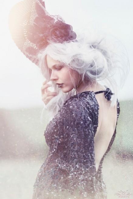 Modelsharing with Liancary – Tessa