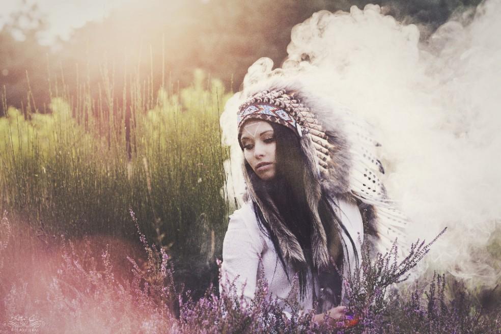 Native Natalie