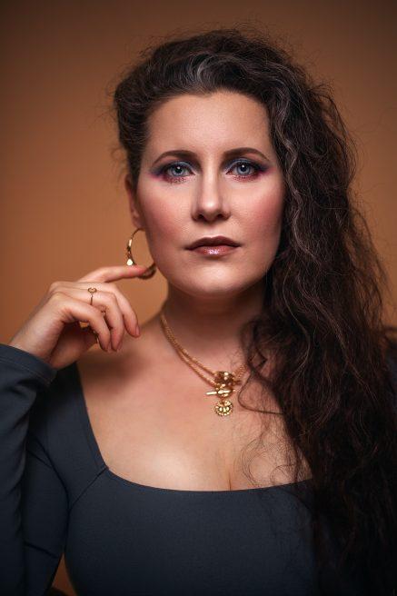 Mag Portraitshots